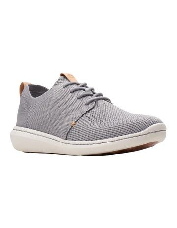 Grey Textile Knit colour