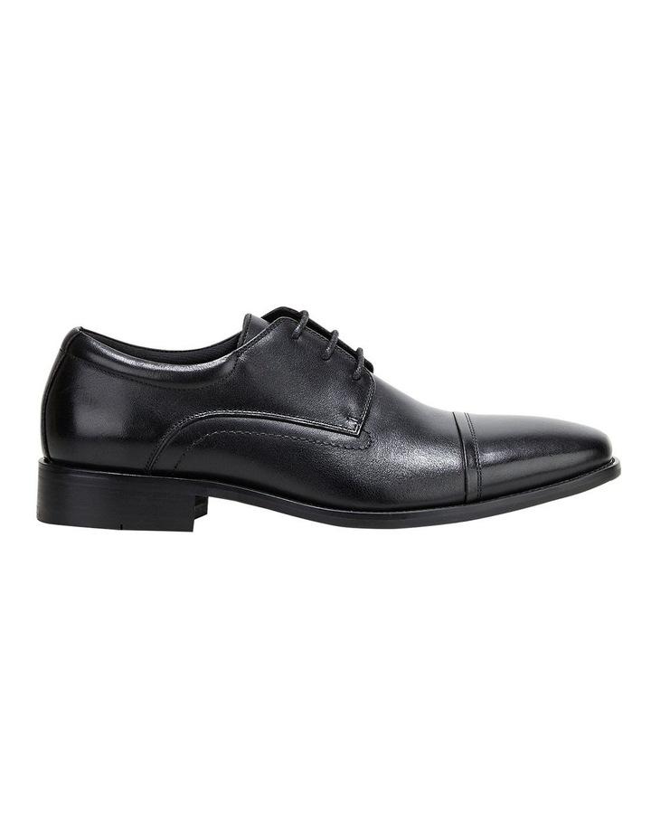 Welch Black Burnish Dress Shoe image 1