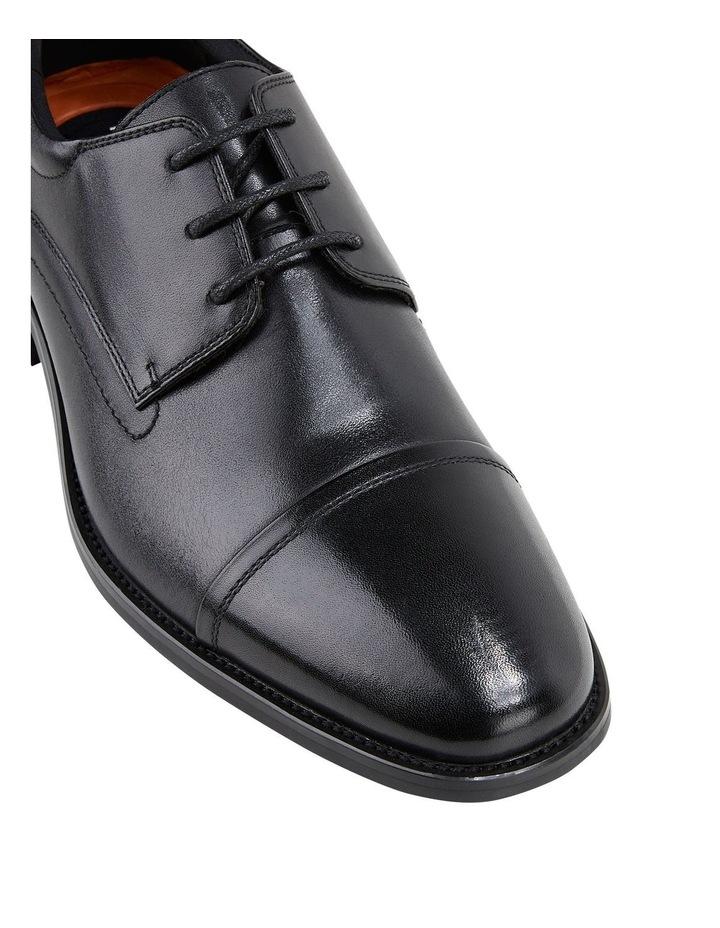 Welch Black Burnish Dress Shoe image 2