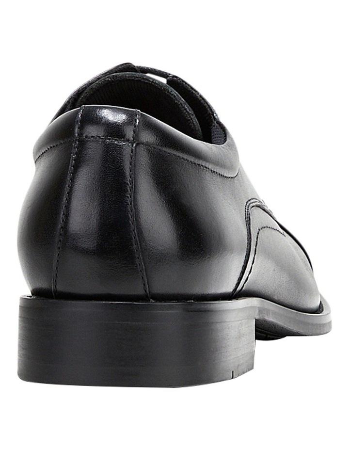 Welch Black Burnish Dress Shoe image 3