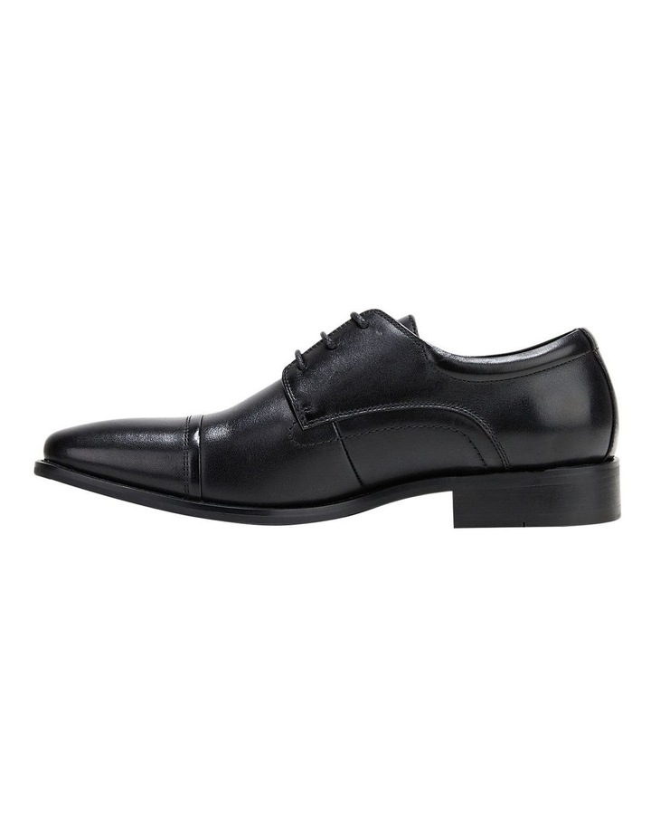 Welch Black Burnish Dress Shoe image 4