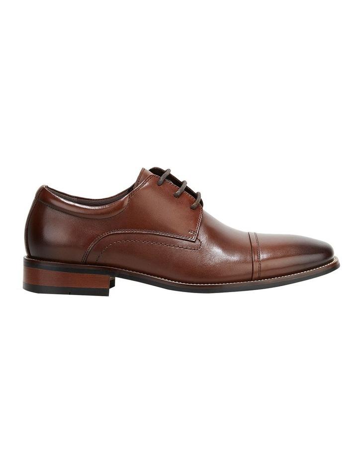 Welch Cognac Burnish Dress Shoe image 1