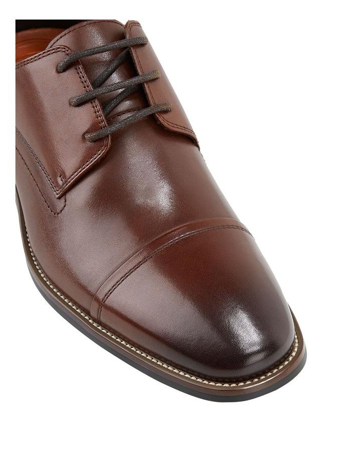 Welch Cognac Burnish Dress Shoe image 2
