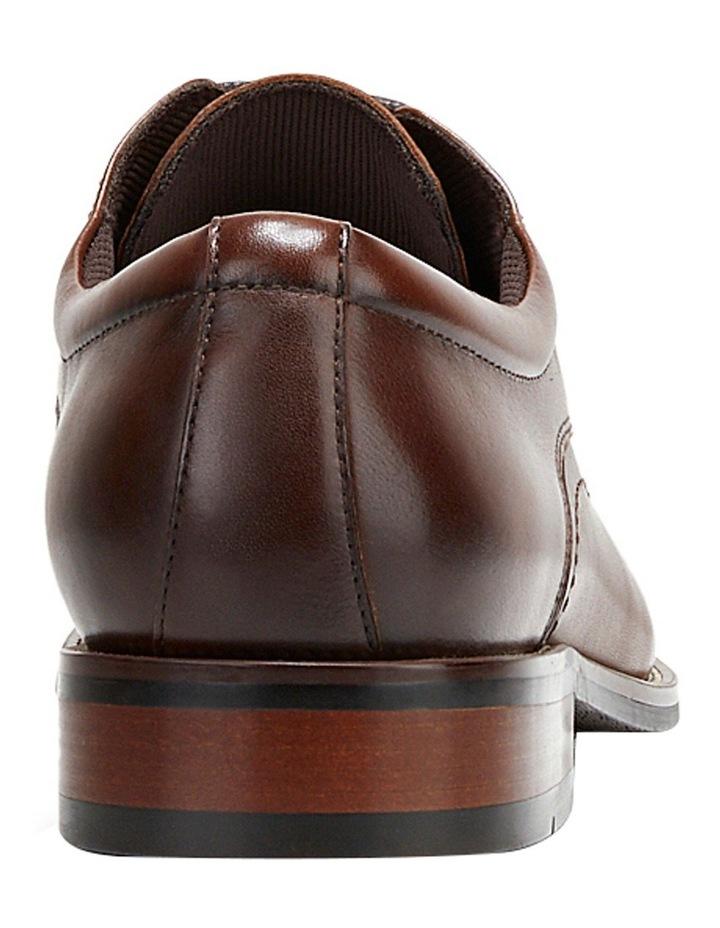 Welch Cognac Burnish Dress Shoe image 3
