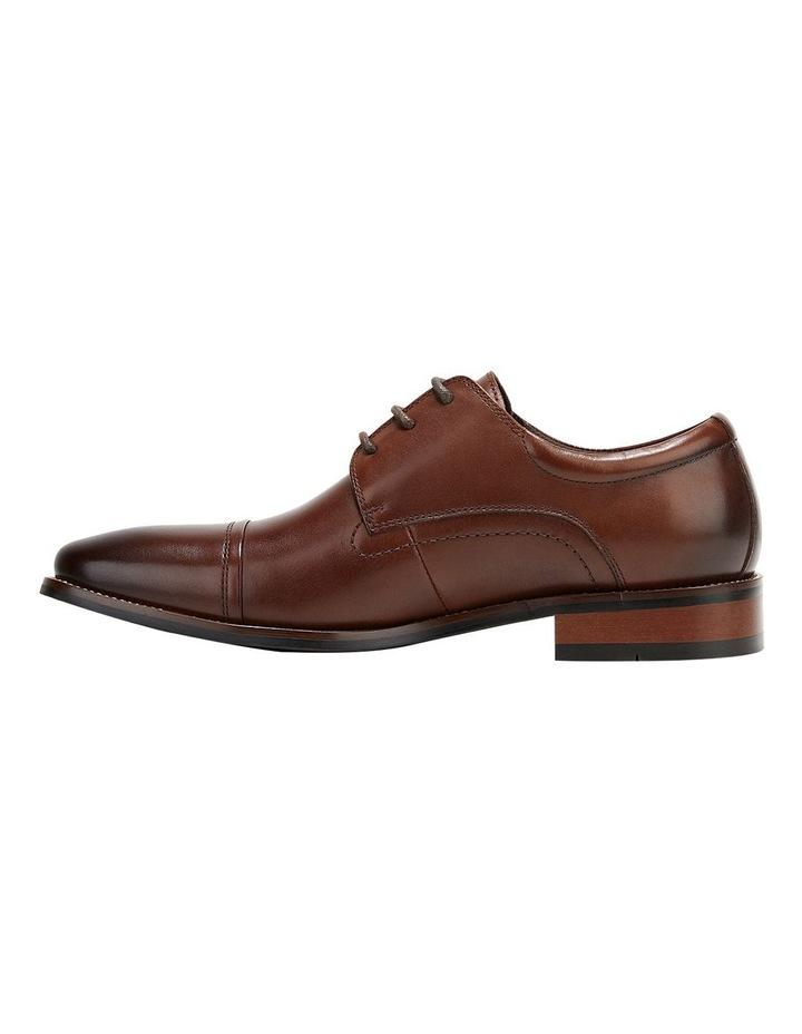 Welch Cognac Burnish Dress Shoe image 4