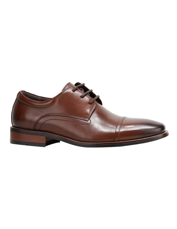 Welch Cognac Burnish Dress Shoe image 5