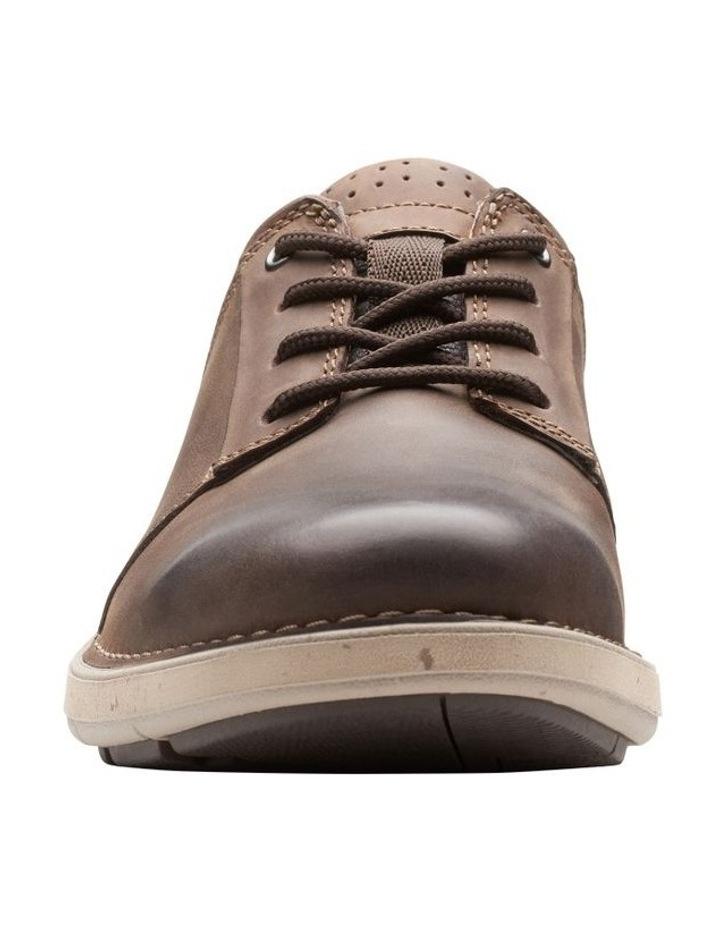 Un Larvick Lace Shoe image 3