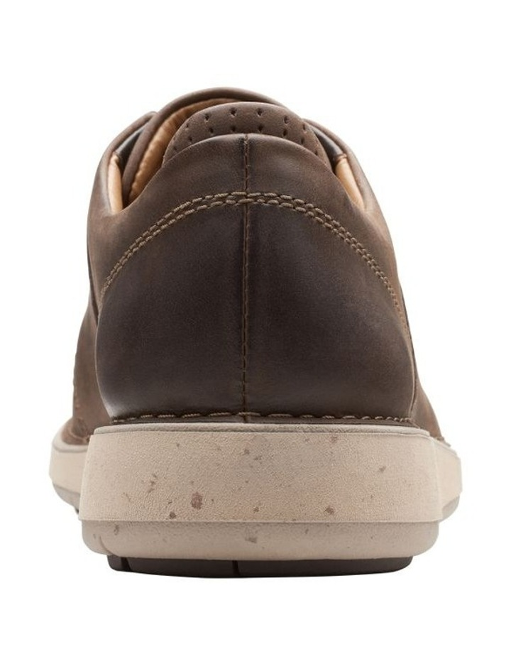 Un Larvick Lace Shoe image 6