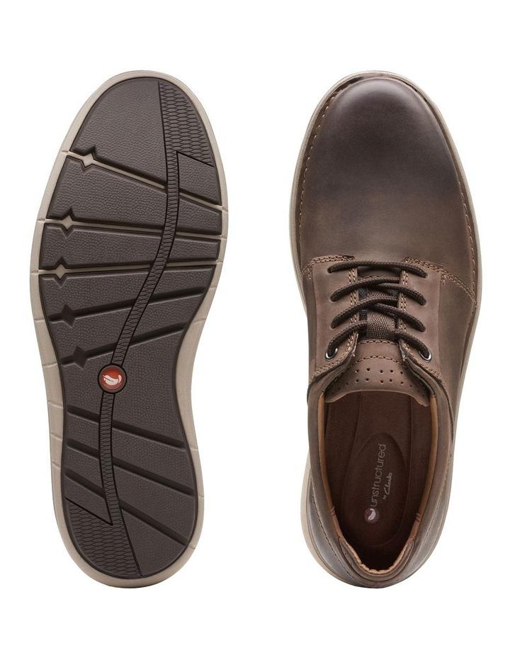Un Larvick Lace Shoe image 7