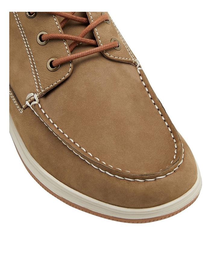 Dusty Olive Lace Up Shoe image 2