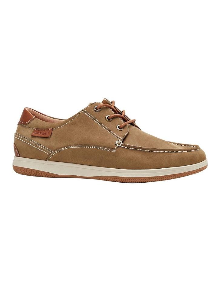 Dusty Olive Lace Up Shoe image 3