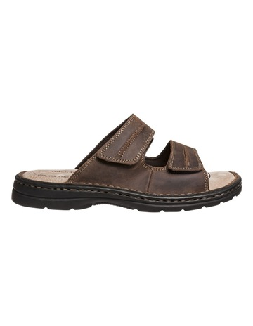 a832d34fb972 Hush Puppies Slider Sandal