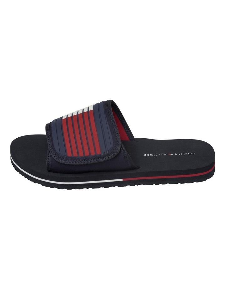 Velcro Strap Beach Sandal image 1