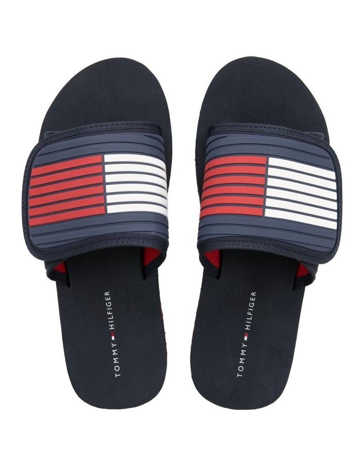 Velcro Strap Beach Sandal image 2
