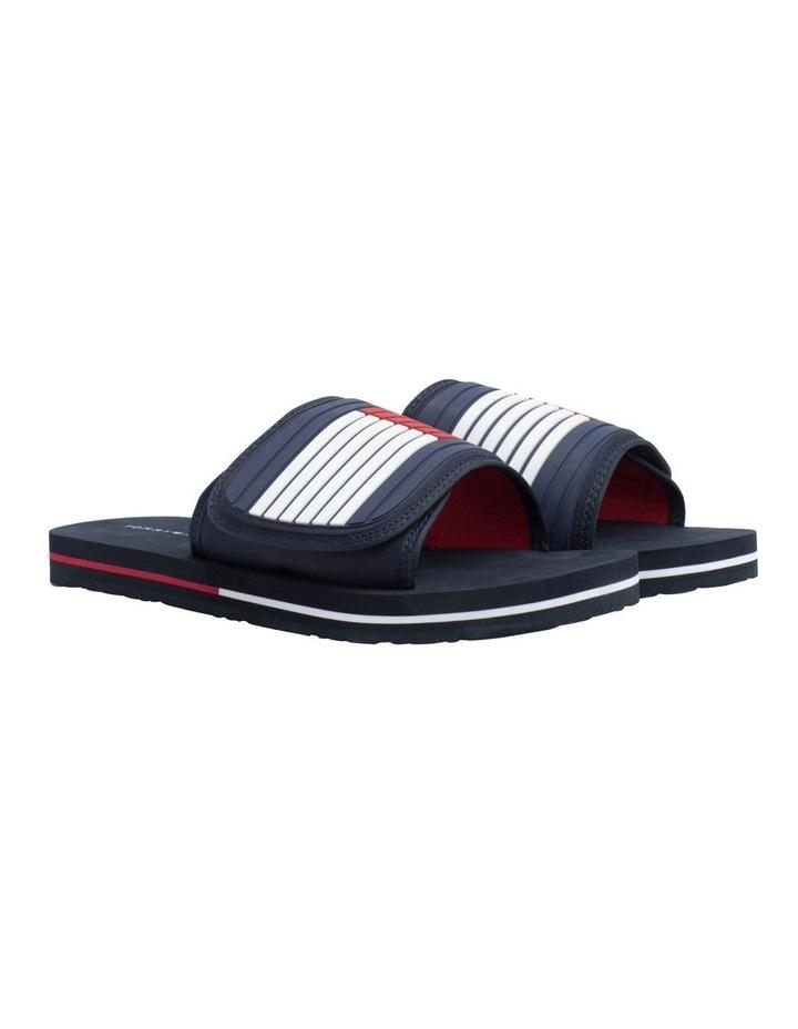 Velcro Strap Beach Sandal image 3