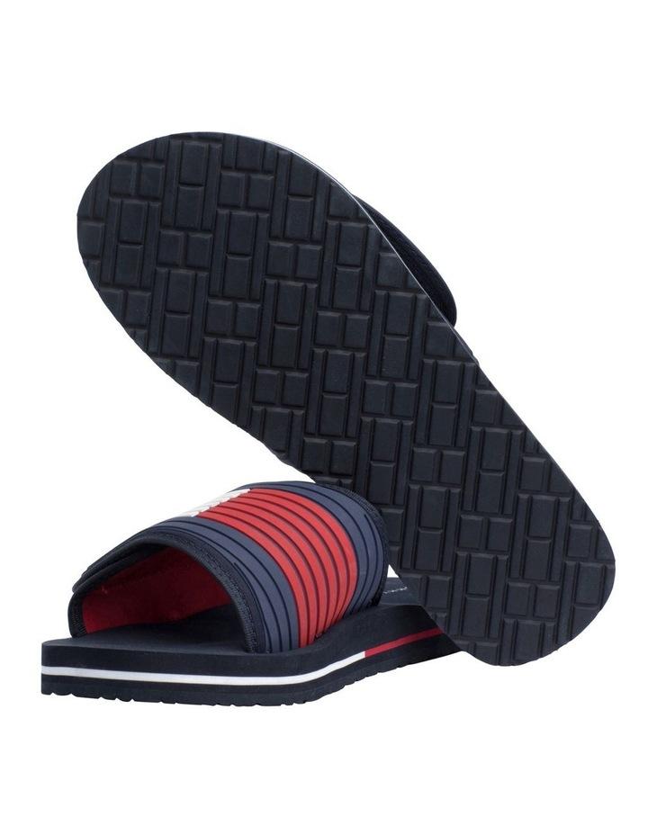 Velcro Strap Beach Sandal image 5