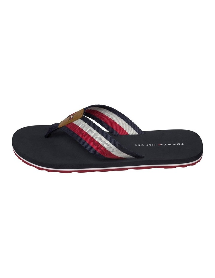 Corporate Webbing Beach Sandal image 1