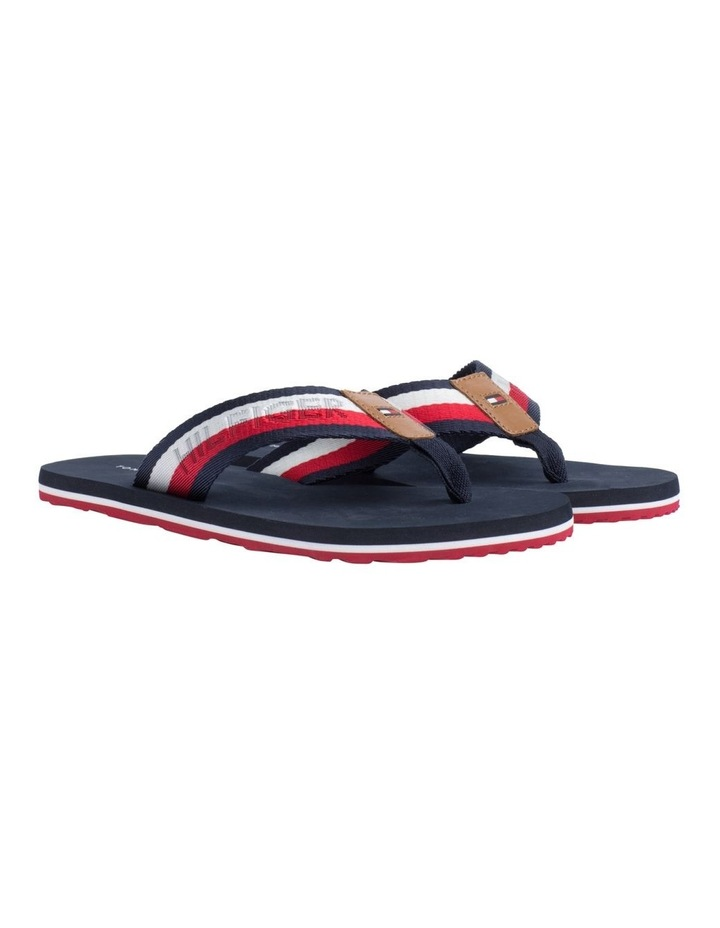 Corporate Webbing Beach Sandal image 2