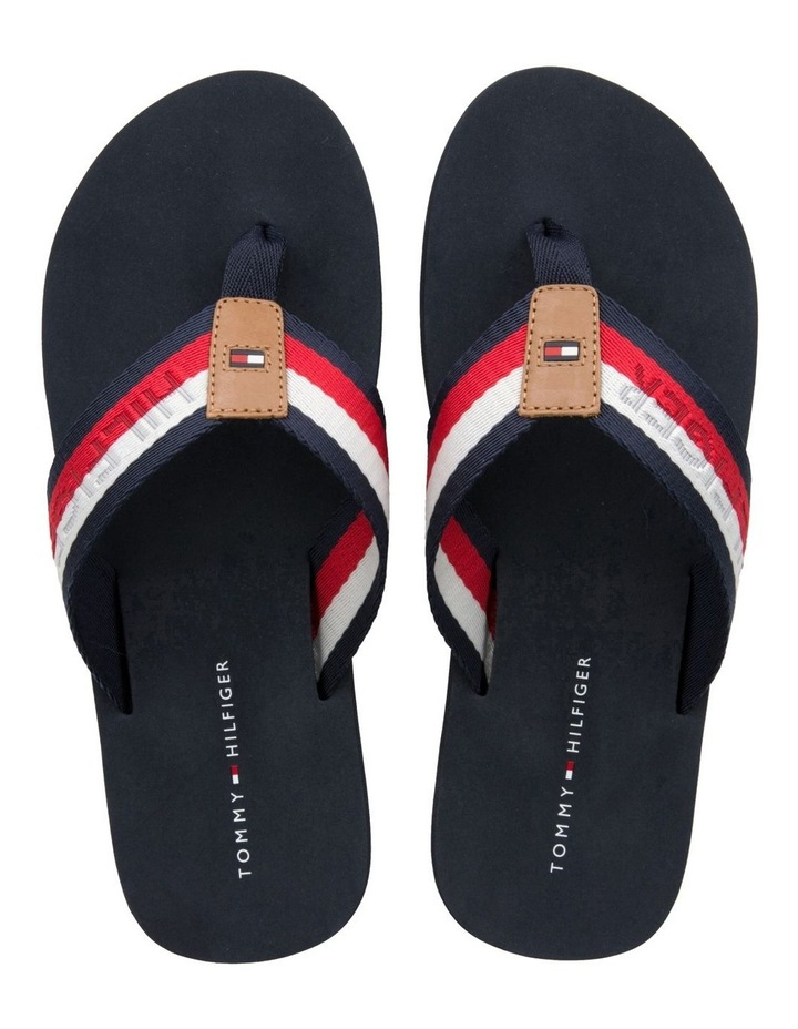Corporate Webbing Beach Sandal image 3