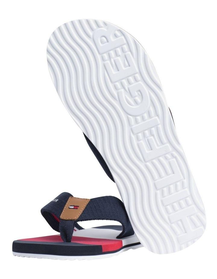 Colour-Blocked Flip-Flops image 4