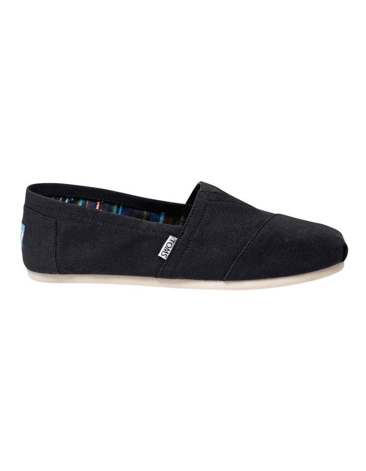 Alpargata Canvas Sneaker image 1