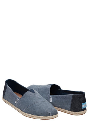 TOMS - Coated