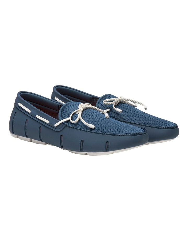 Braid Lace Loafer image 2