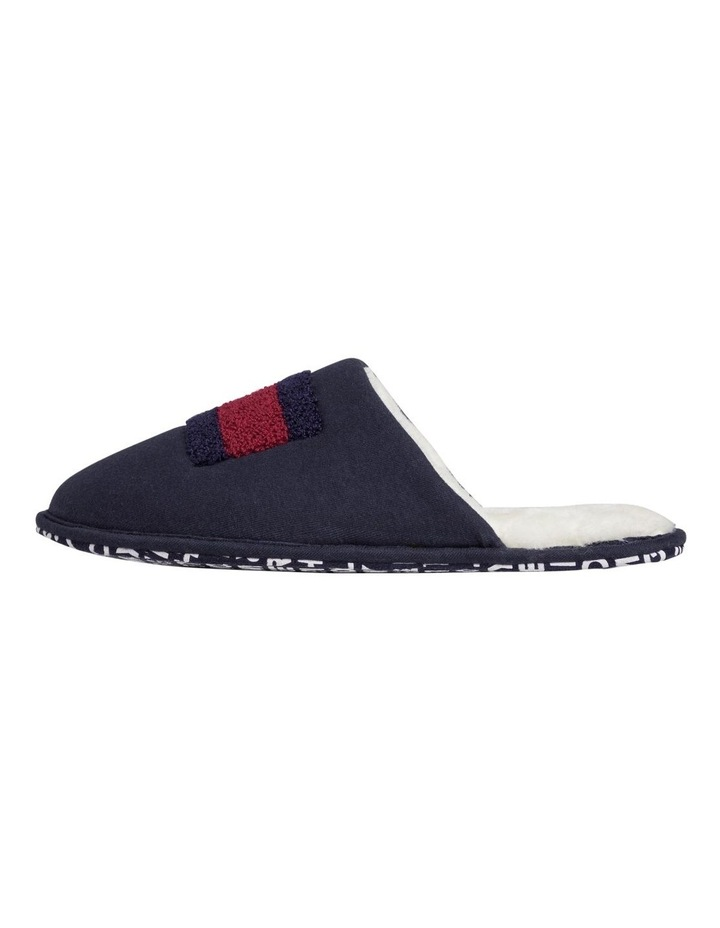 Varsity Flag Cotton Slippers image 2