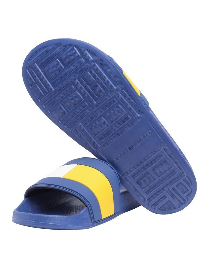 Essential Flag Pool Sandals image 5