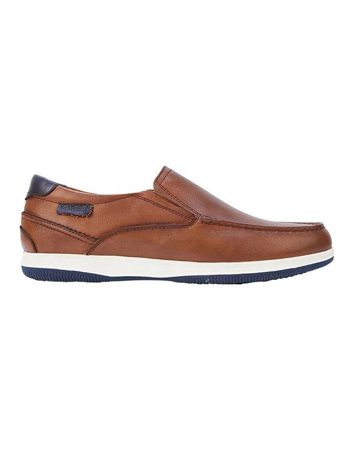 Danger Tan Slip On Shoe image 1