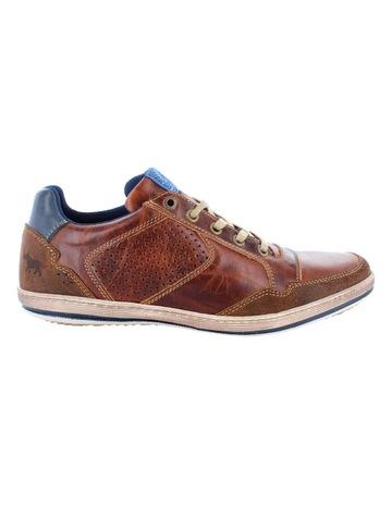 purchase cheap f4a82 1677b Wild Rhino Mens Crest Sneaker