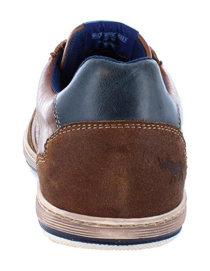Mens Crest Sneaker image 3