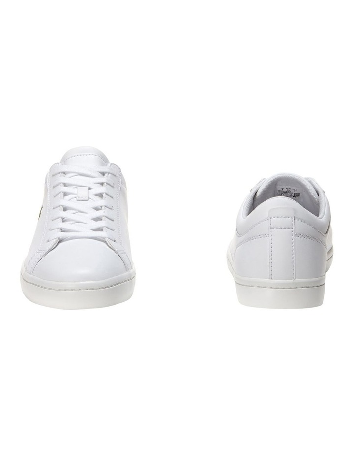 Men's Straightset Leather Trainers image 6