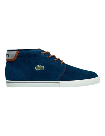 2624a9a7a Lacoste Ampthill Sneaker 318 1 Cam