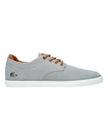afddb60fcbaed2 Lacoste Esparre Cam Sneaker 318 3