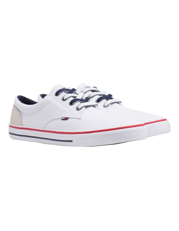 Casual Textile Trainers image 1