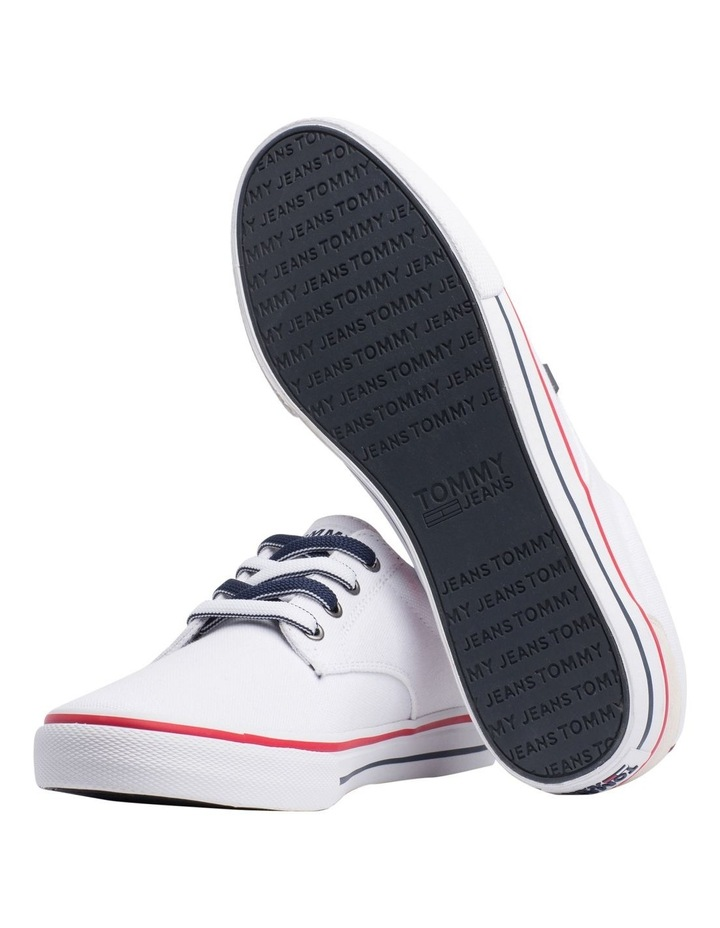 Casual Textile Trainers image 3
