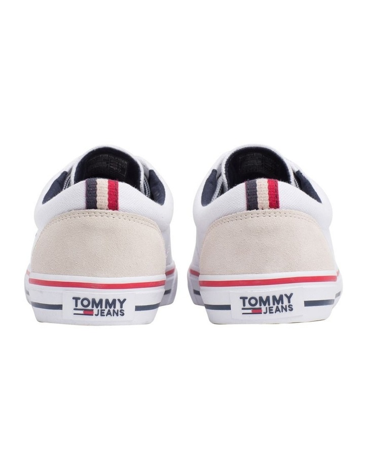 Casual Textile Trainers image 4