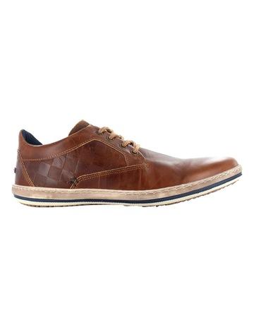 715583eb9 Wild RhinoCooper Leather Sneaker