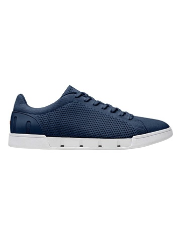 1c3b7d66261 Swims Breeze Knitted Sneaker