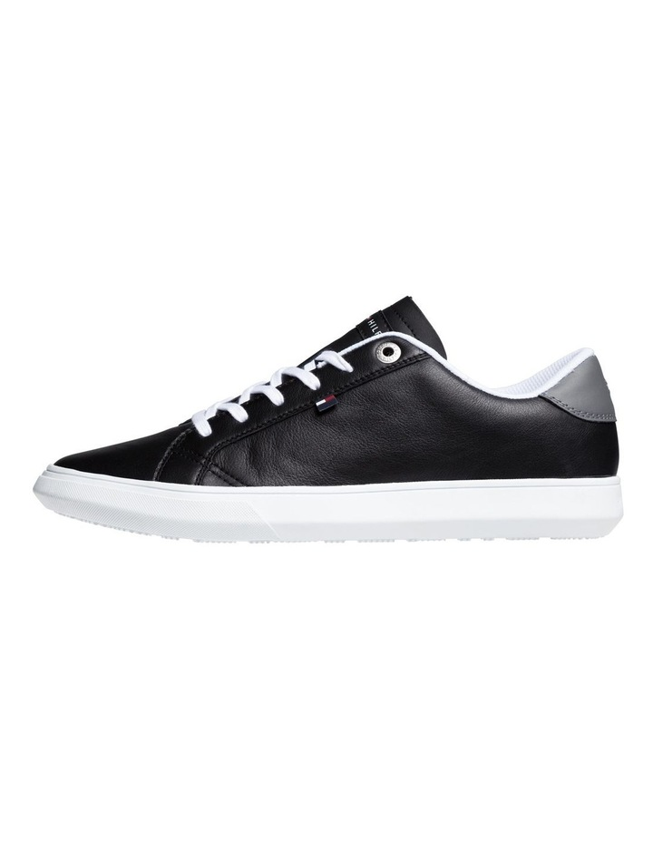 Essential Leather Trainers image 1