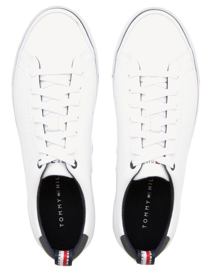 Corporate Leather Sneaker image 5