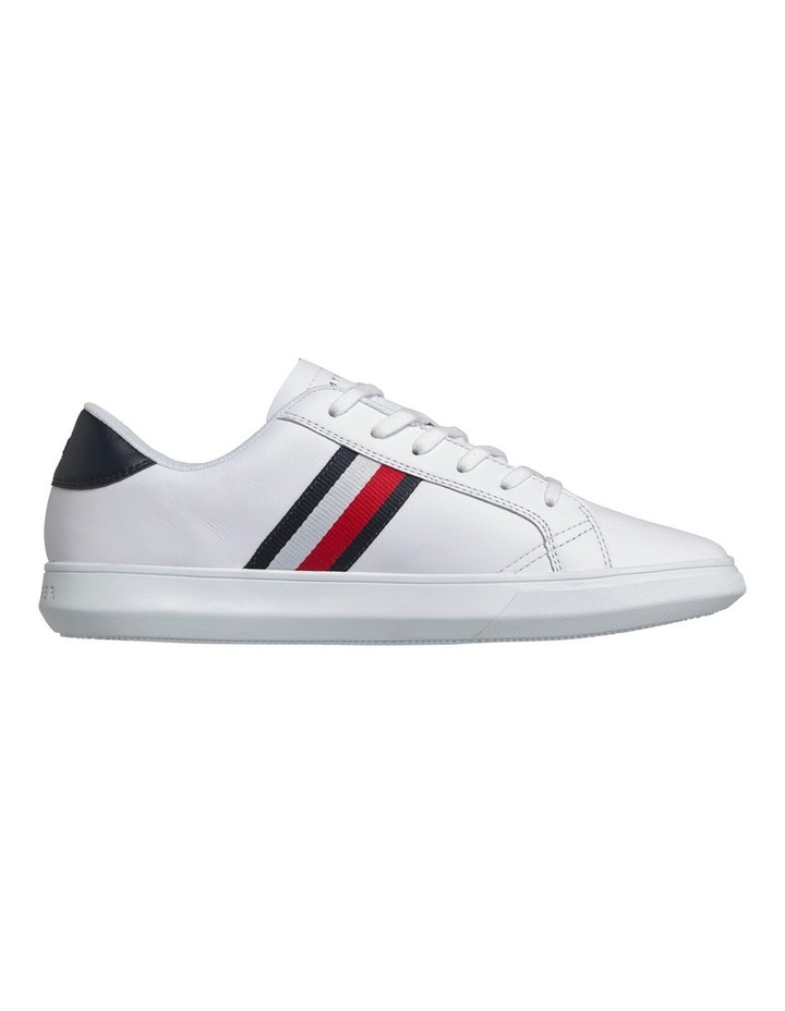 Essential Leather Trainers image 2