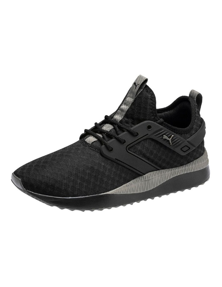 Pacer Next Excel Core	Puma Black-Charcoal Gray image 1