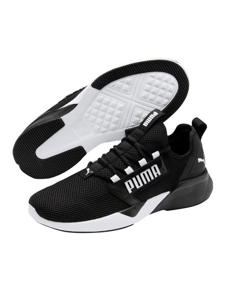 Retaliate Puma Black-Puma White image 1