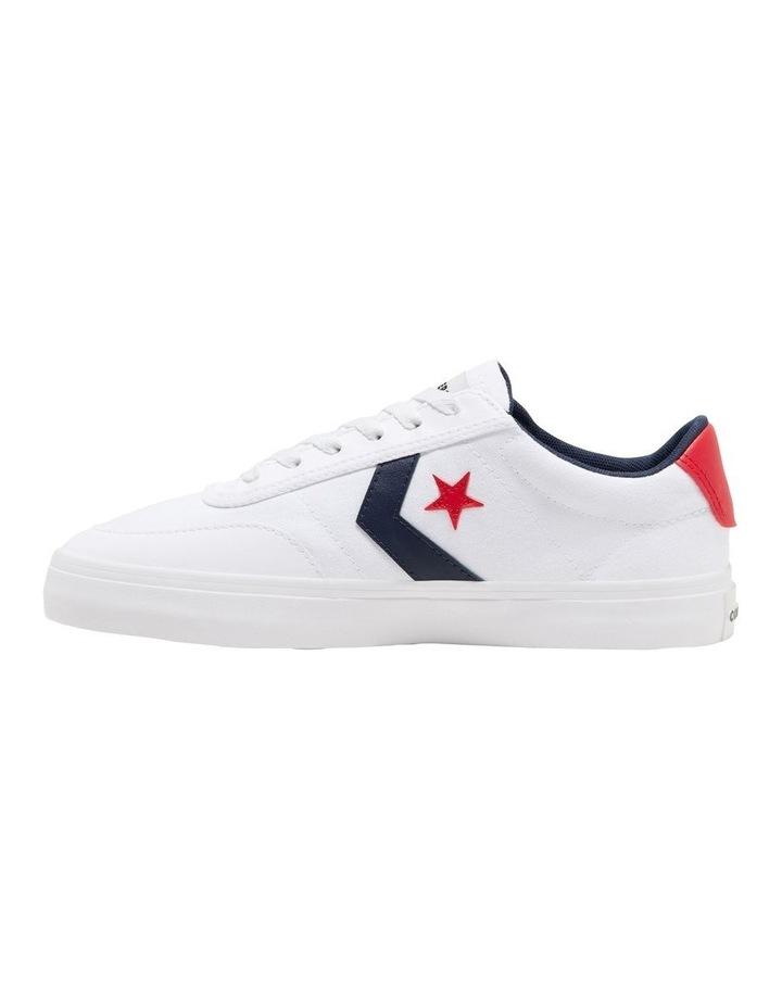 Converse Courtlandt Canvas Sneaker image 2