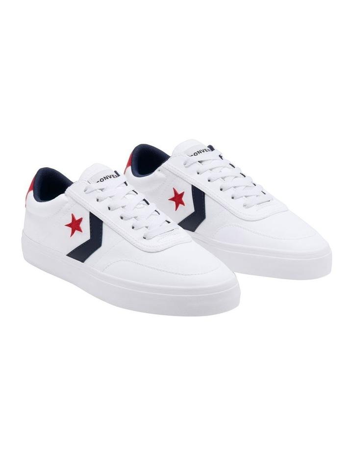 Converse Courtlandt Canvas Sneaker image 3