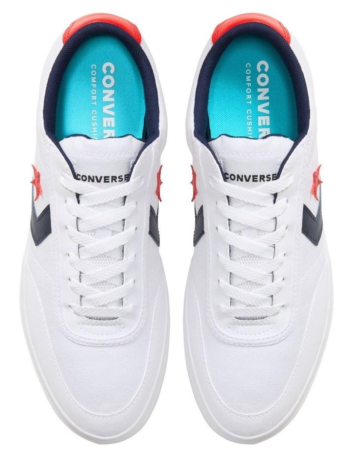 Converse Courtlandt Canvas Sneaker image 4