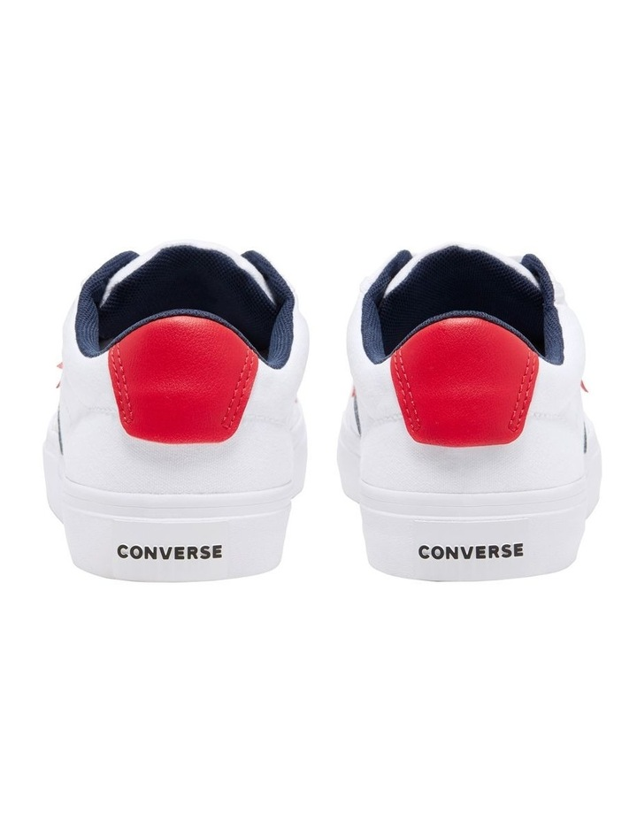 Converse Courtlandt Canvas Sneaker image 5