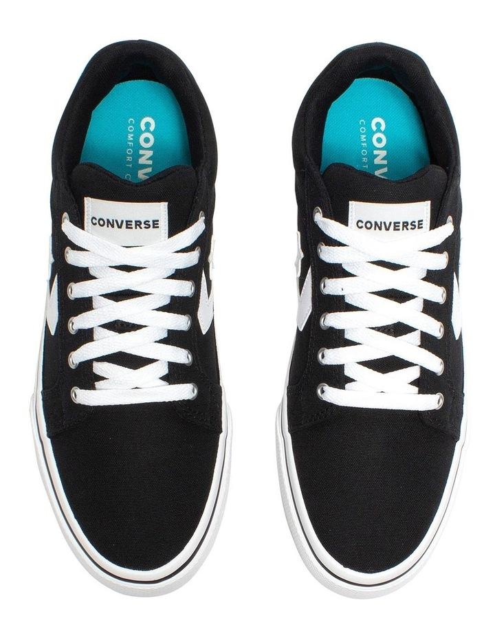 Converse El Distrito 2.0 Canvas Sneaker image 4